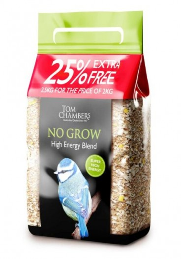 No Grow bird seed 2.5kg