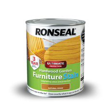 Ronseal Ulitimate Hardwood Furniture Stain